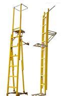 低价销售伸缩式高压开关检修平台梯 JYT-PTS