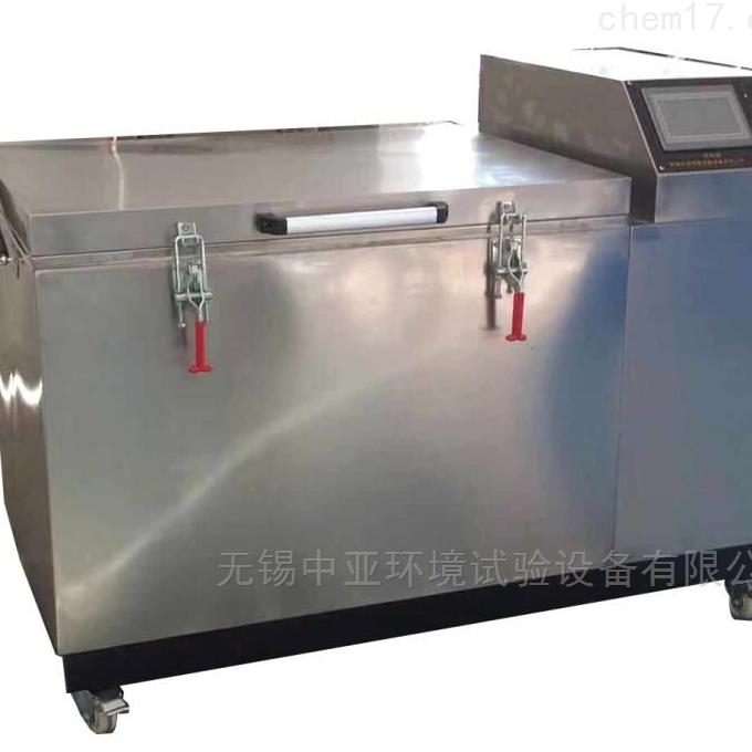液氮深冷箱,金屬熱處理