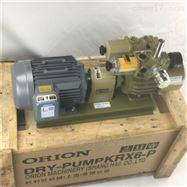 電子芯片行業日本好利旺真空泵KRX6-P