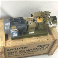 电子芯片行业日本好利旺真空泵KRX6-P
