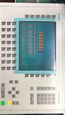 6AV6 642-0BA01-1AX0暗屏修复处理方案,
