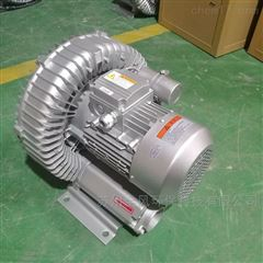 1.6KW纺织机械专用高压风机
