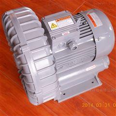 RB-055高压环形鼓风机 4KW高压旋涡气泵