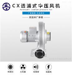 CX-150中压鼓风机  3.7KW中压风机