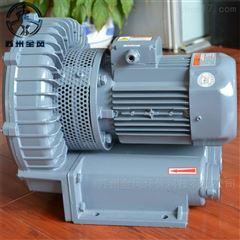 焚化炉助燃耐高温隔热风机