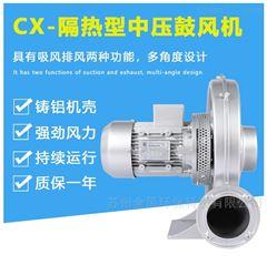 隔热型CX-75H中压风机