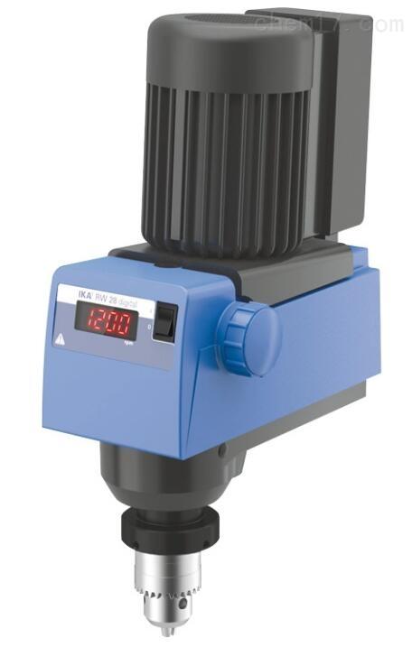 德国IKA RW 28 digital数显型悬臂搅拌器