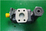 KF 2,5...630KRACHT齿轮泵