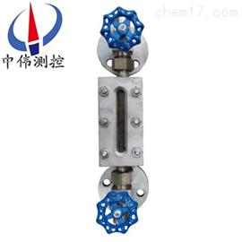 ZW-UWB高温高压玻璃板液位计