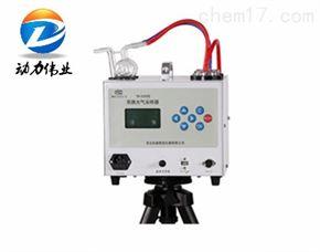 DL-6600环保检测烟道废气双路烟气采样器