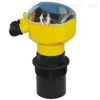 超声波防爆液位计测量