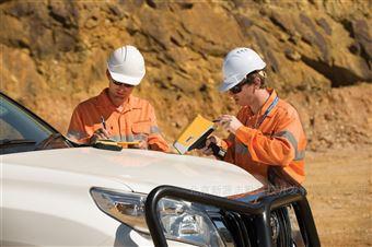 奥林巴斯手持式矿石合金分析仪