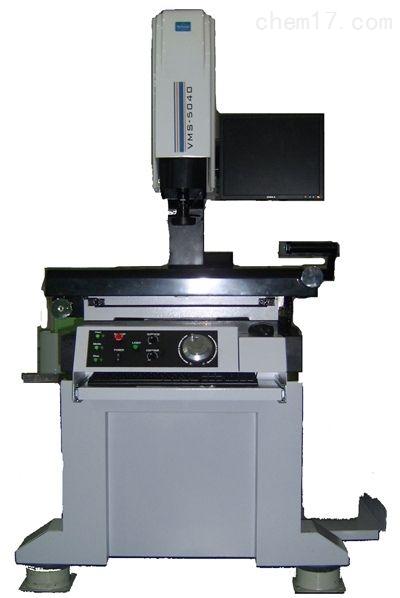 VMS-5040MVMS-5040M万濠手动影像仪维修与回收