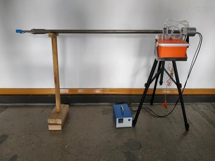 长度定制盐酸雾多功能采样管厂家