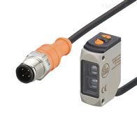 O6H301易福门IFM带背景消除的漫反射传感器