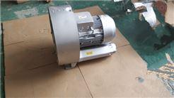 18.5KW高压风机国产单段漩涡式气泵