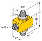德国图尔克TURCK分体式在线传感器