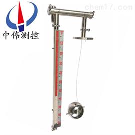 ZW-UFZ重锤式浮标液位计