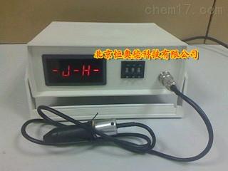 四探针电阻率测试仪  厂家