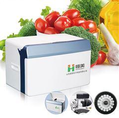 HM-QNC1全自动农药残留测试仪