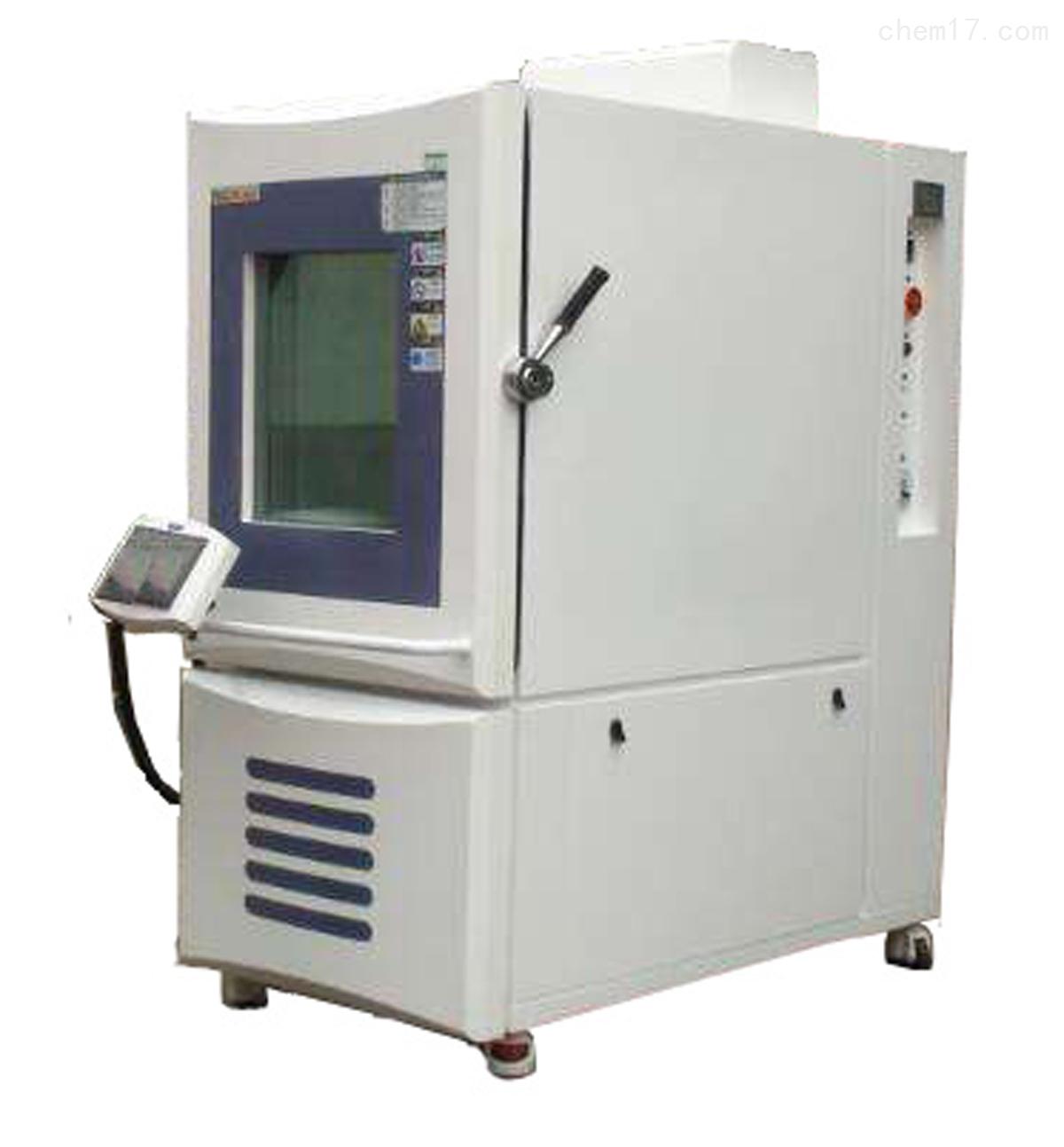 高温高湿保存试验箱