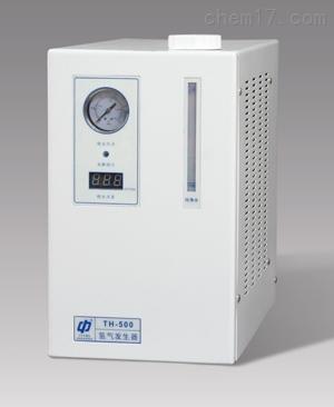 国产高纯度氢气发生器