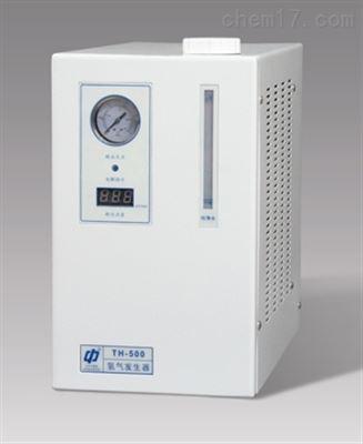 TH-500国产高纯度氢气发生器