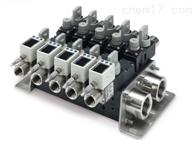 PF3WB/C/S/R系列日本SMC新产品数字式流量传感器