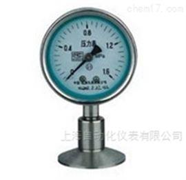 Y-100AZZMHY-100AZY-100AZZMHY-100AZ不锈钢耐震压力表