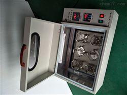 TY-80B溶液中晃动实验脱色摇床厂家专卖