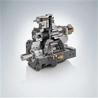 V30D型德国哈威HAWE液压泵V30D型