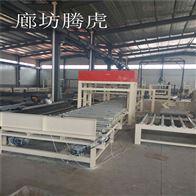 th001匀质板生产线专业厂家操作简单