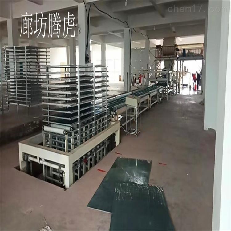 专业厂家玻镁板生产线质优价优