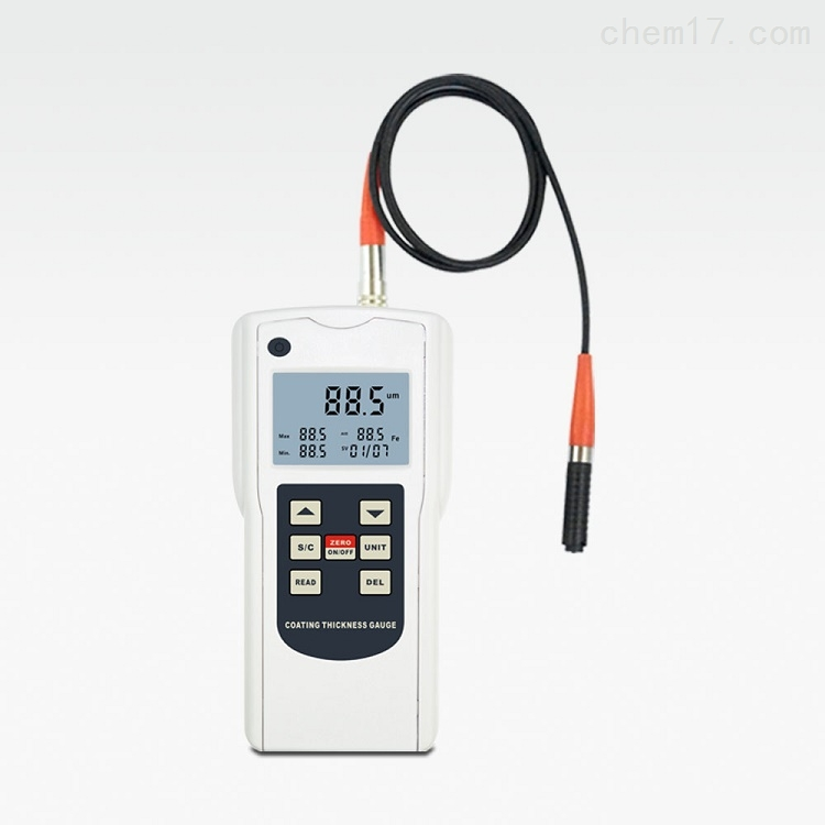 多功能安妙微涂层测厚仪AC-112-200F