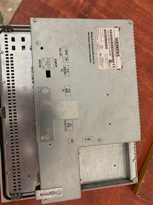 承德西门子6AV6 641数控系统调试专家级维修