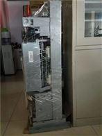 ABB变频器面板无显示维修