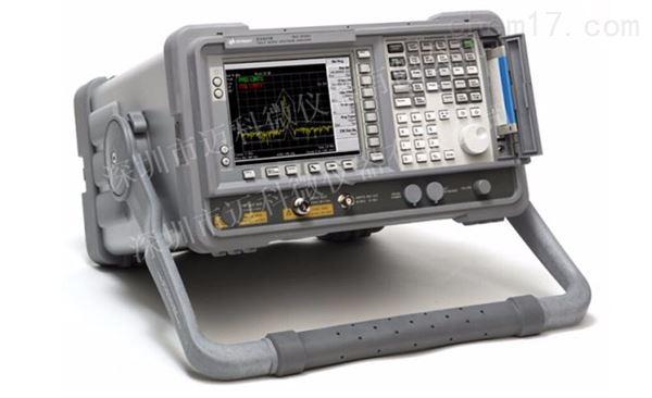 Agilent安捷伦E4408B维修频谱仪租赁