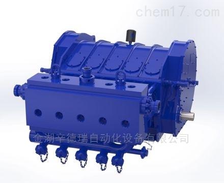 美国WEIR高压泵原装正品