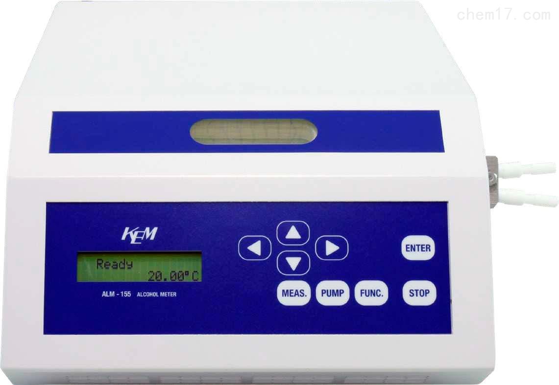高精度酒精浓度测定仪