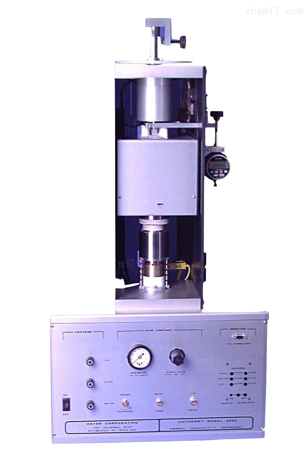 JH-I-6系列导热系数测试仪(热流法)