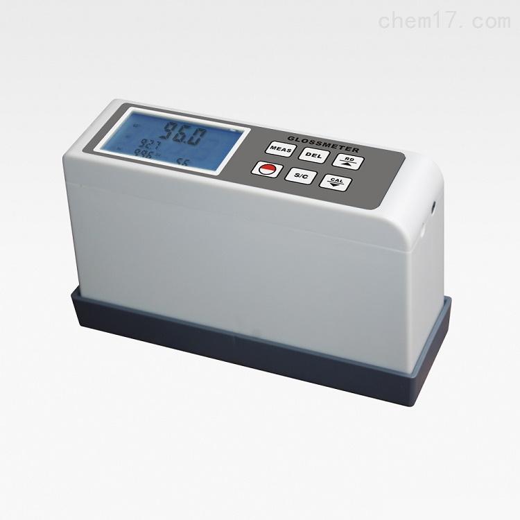 供应安妙多角度表面光泽度仪AG-1268B