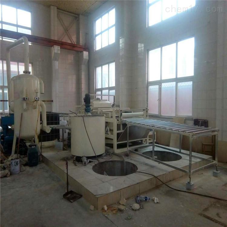 外墙硅质板生产设备 聚苯板渗透设备