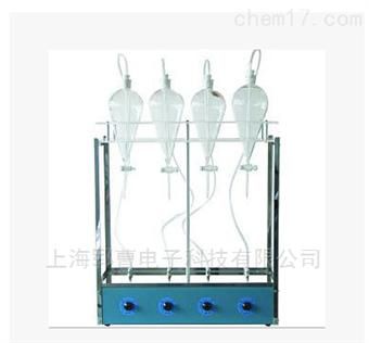YC-304自动液液萃取仪