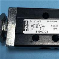 Parker派克B43003CS气动阀法国产现货供应