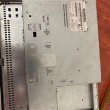 上海西門子TP37觸摸屏開不了機快速維修