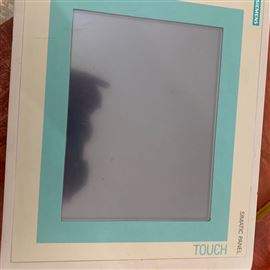 触摸屏6AV2124-0XC02-0AX0屏幕不亮维修