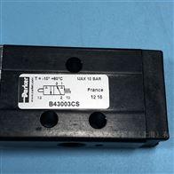 Parker派克D3W034CNJW方向阀原装现货