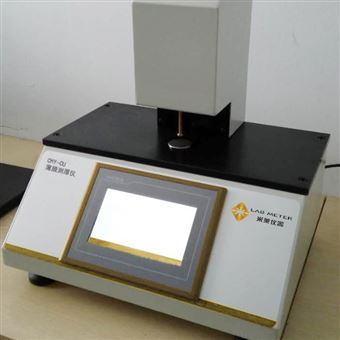 CHY-CU智能隔膜厚度测试仪