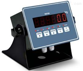 DGT 20RS485输出过程称重显示器连接PLC