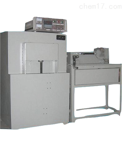 JH-II-10耐火材料热震性试验机